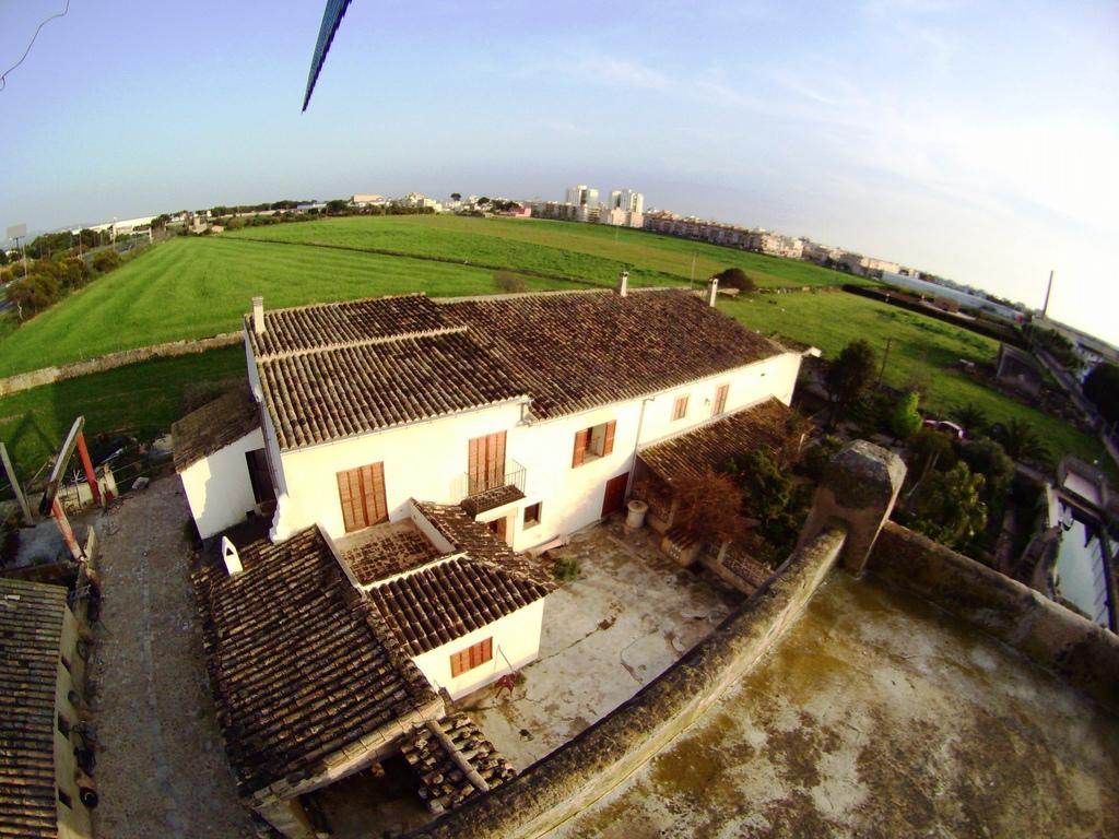Antigua finca con molino a 800mt de la playa de ciudad jardin